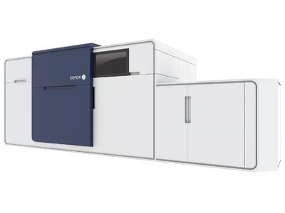 Sheetfed developments: longer, glitzier or inkjet?   Digital Printer