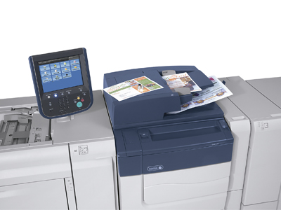 Getting started | Digital Printer