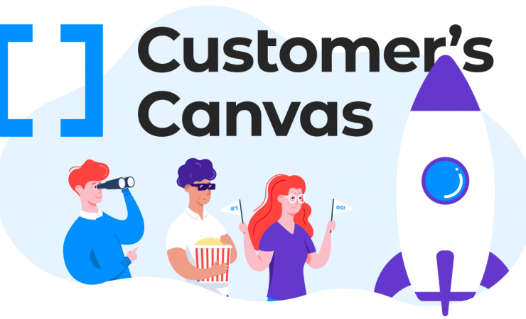 Customer's Canvas updates flagship web-to-print offering