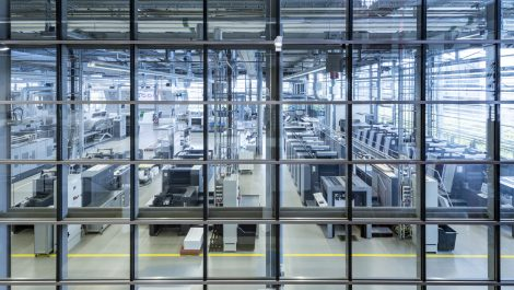 Heidelberg ditches drupa for online and in-house