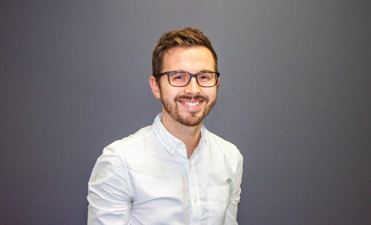 Mark Young appointed Bluetree's print MD