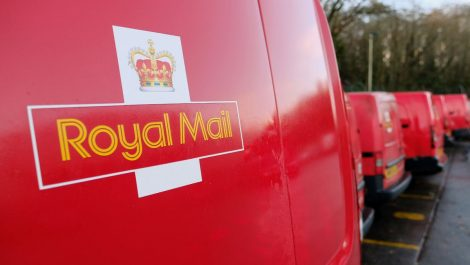 SMP welcomes Royal Mail offer