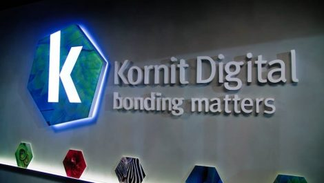 Amazon commits to spending $400 million with Kornit