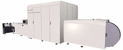Mid-volume mailers targeted with new Pitney Bowes system