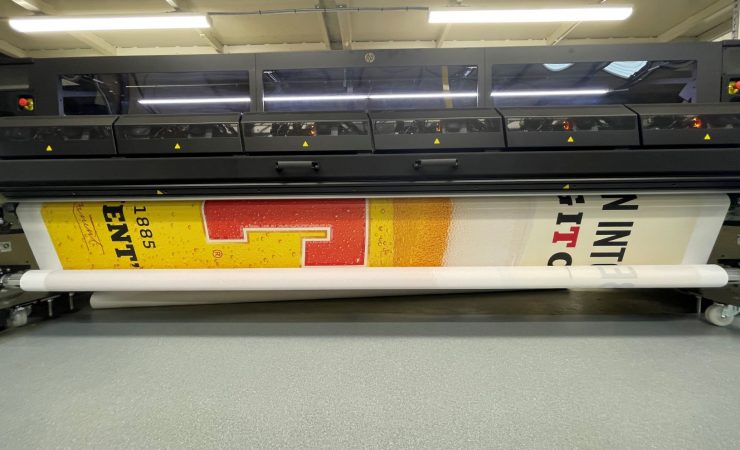HP Latex helps Scot Signs expand offering