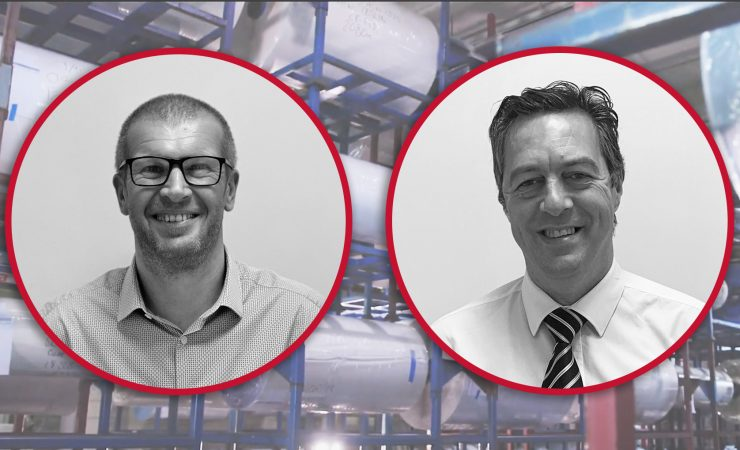 Drytac bolsters EMEA team