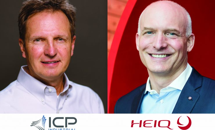 ICP to bring HeiQ Viroblock lamination technology to print