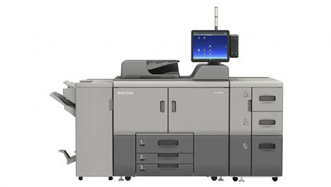 Ricoh launches updated sheet-fed mono series