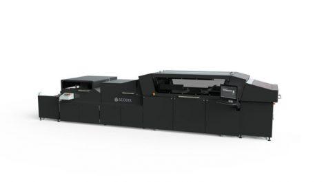 Scodix launches sector-specific embellishment presses