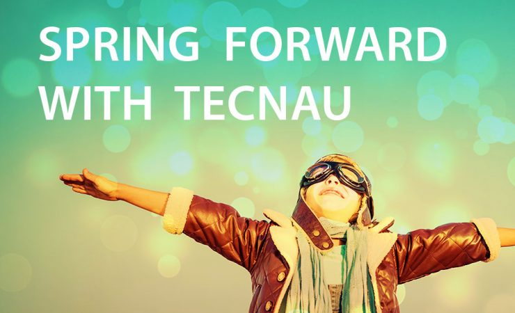 Tecnau confirms event participants