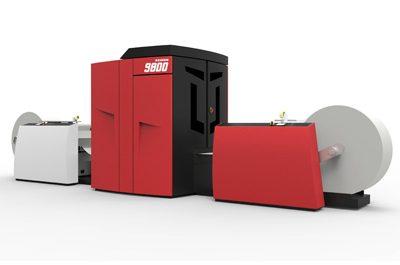 Xeikon launches new dry toner colour press