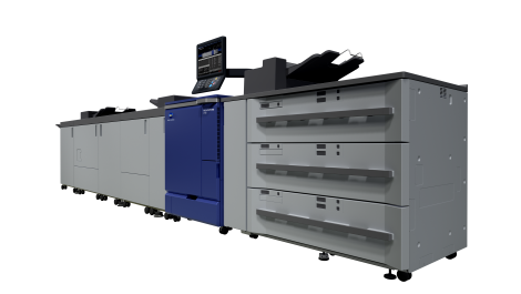 EFI fires up faster Rips for Konica Minolta