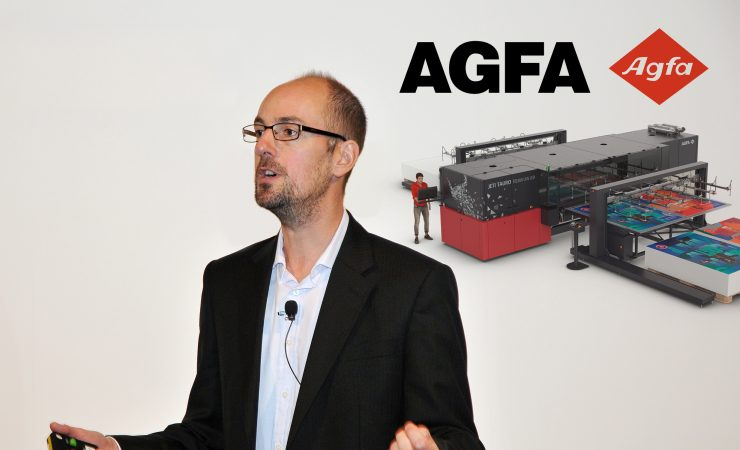 Agfa teams up with Profitable Print Relationships