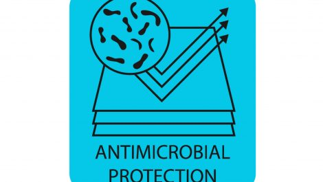 Kernow adds antimicrobial protection
