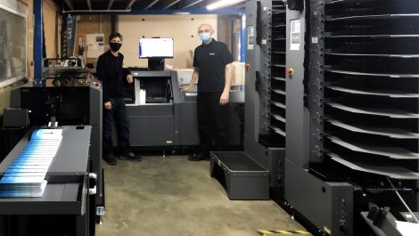 Artisan increases capacity with second iSaddle