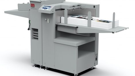 Morgana launches sixth generation AutoCreaser