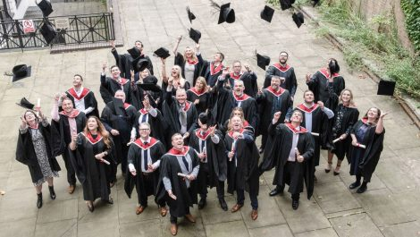 BPIF graduates and winners celebrate with live event