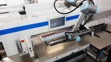 German open day to focus on finishing automation
