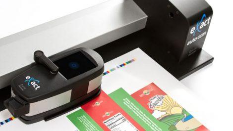 X-Rite launches automated colour measurement system