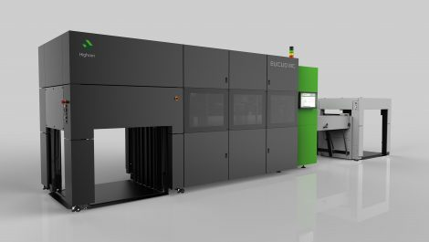 CMYUK to bring Highcon to cartons and corrugated