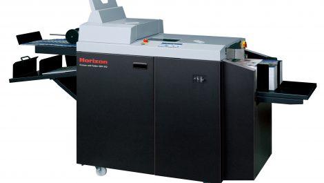 Colt Press installs Horizon CRF-362 creaser/folder