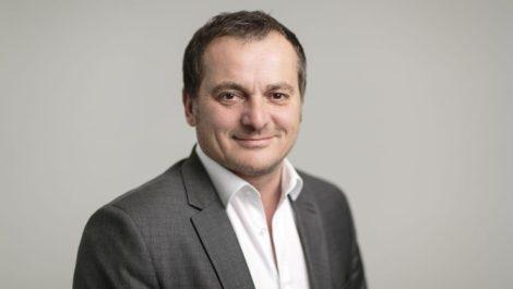Aussenac replaces Duyckaerts as Fespa president