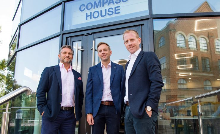 British Business Investments commits £15 million to Compass Business Finance