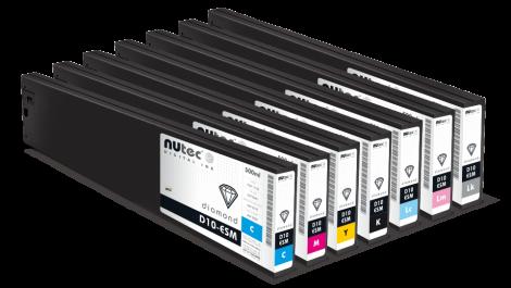 NUtec adds Diamond ink option
