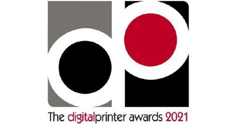 Digital Printer Awards