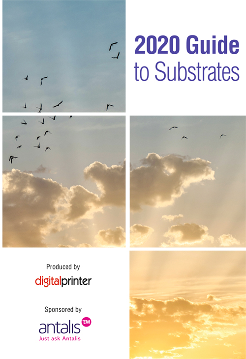 2020 Guide to Substrates