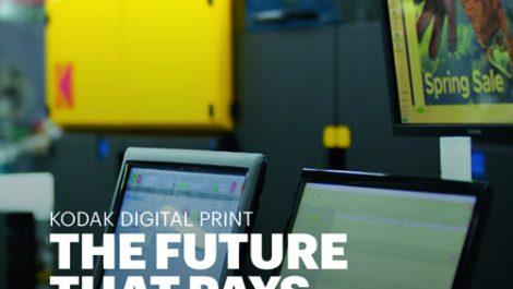Digital Printer - November 2020