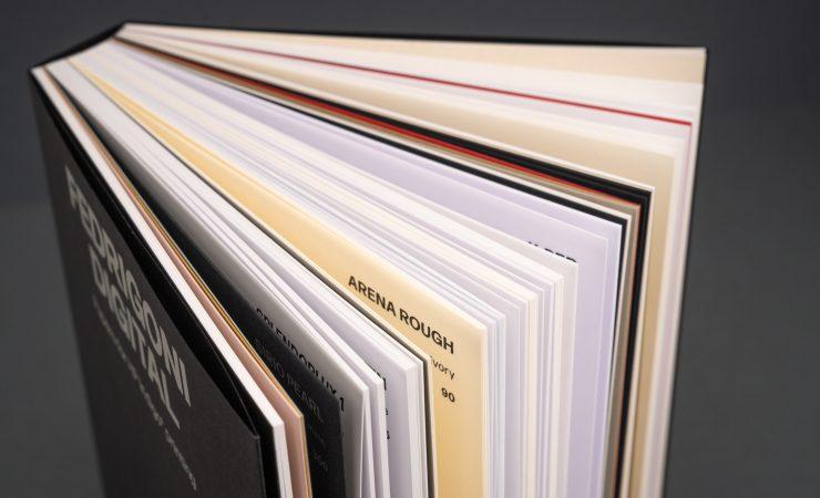 Fedrigoni launches HP Indigo papers
