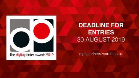 DP Awards logo