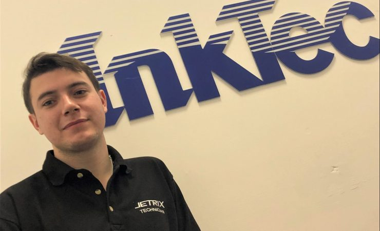 InkTec rolls out trainee programme