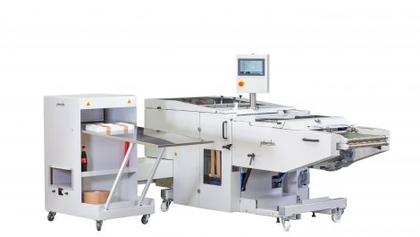 Friedheim to supply new Palamides stacker