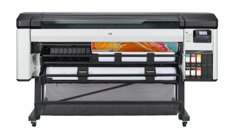 HP introduces new photo and poster printers