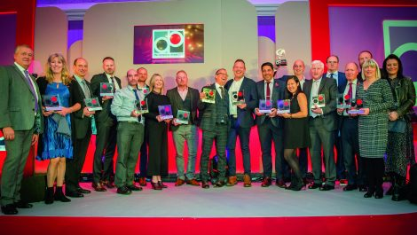 Guess who's back - The Digital Printer Awards return for 2021