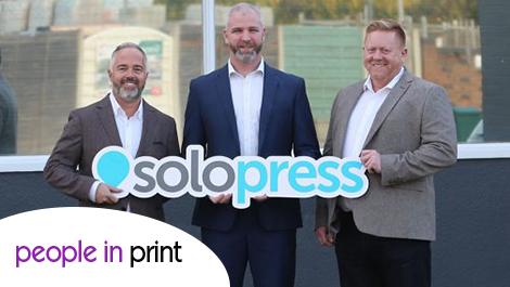 The People in Print: Simon Cooper