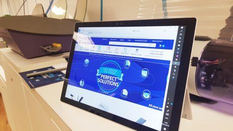 Duplo opens online store