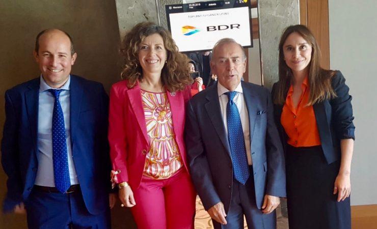 EFI purchases reactive ink manufacturer BDS
