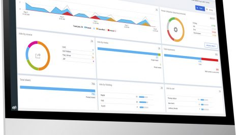 EFI introduces suite of Cloud applications for Fiery users