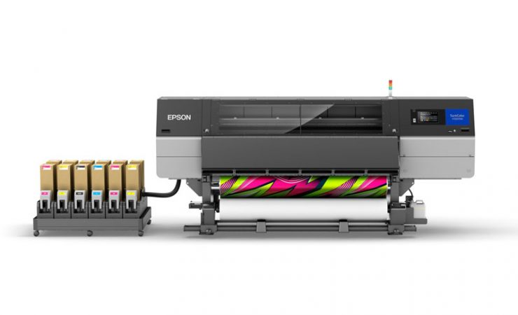 Epson adds industrial dye-sub printer