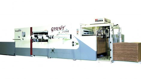 Friedheim to supply Young Shin die-cutters