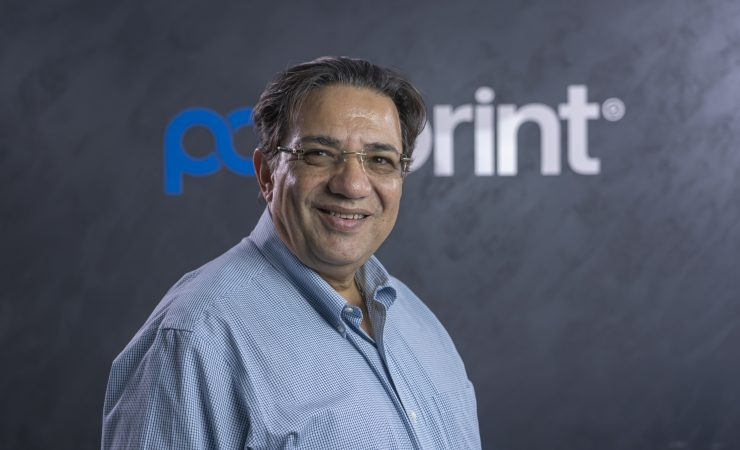 Polyprint appoints American general manager