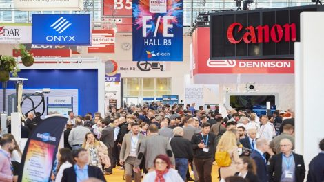 Nazdar to show ink-credible offering at Fespa