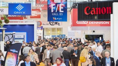 Fespa moves to Amsterdam for 2021