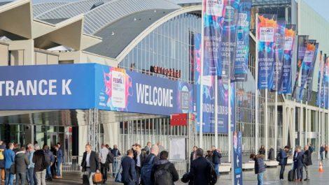 Fespa confirms almost 8000 attendance in Amsterdam