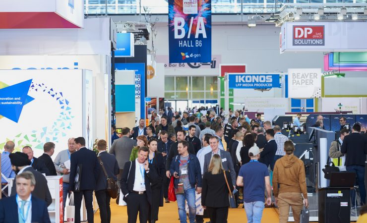 Registrations open for Fespa Global Print Expo
