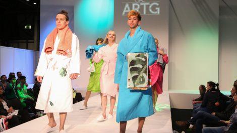 Exhibitors and agenda set for Printwear & Promotion