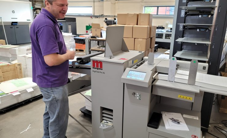 DigiFold pushes productivity at Flexpress